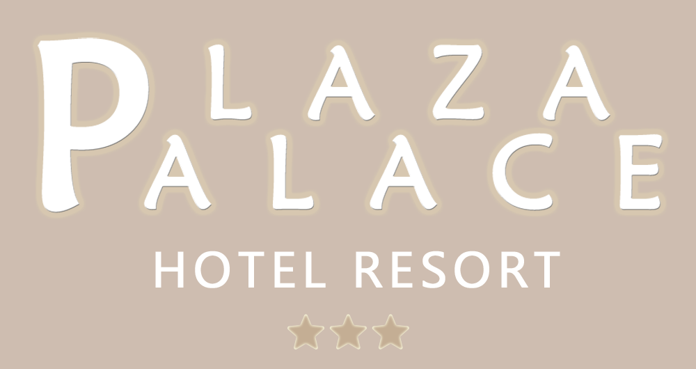 Plaza Palace Hotel in Lesvos