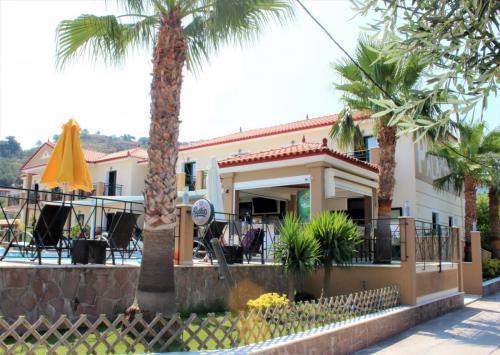 Plaza Lesvos Hotel
